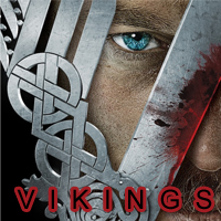 Vikings 1x01 - Rites of Passage