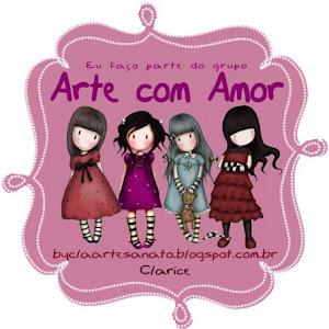 Grupo Arte com amor
