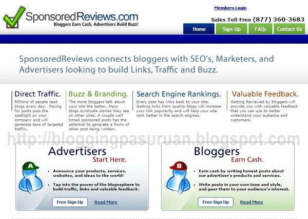 5 Cara Mendapatkan Penghasilan Tanpa Google Adsense