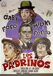 Los Padrinos (1973)