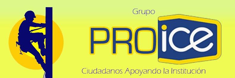 Grupo Pro ICE