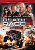 Death Race 3: Inferno (2013) online y gratis