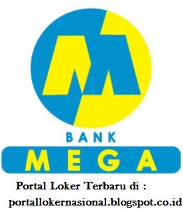 Lowongan Kerja PT Bank Mega