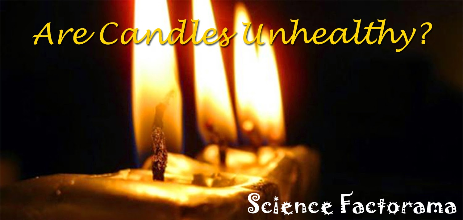 Why are candles from temperature for children the most effective means