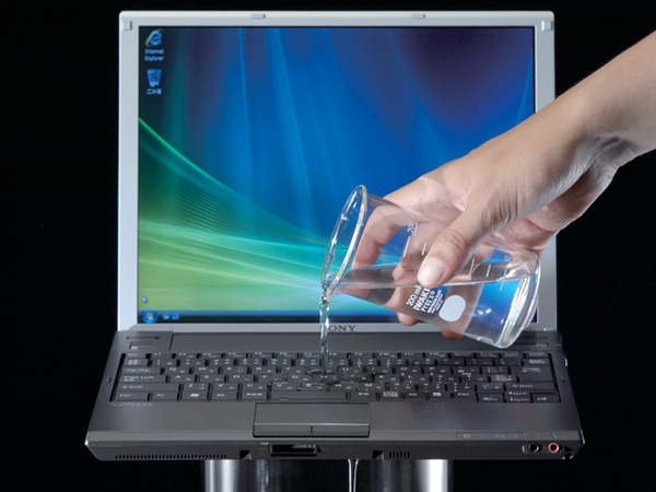 Software for sony laptop webcam