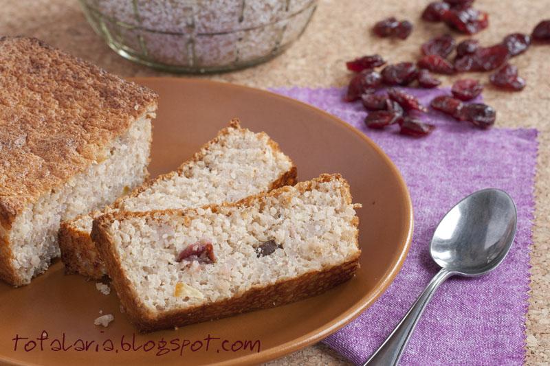 Ciasto bez mąki? Bezglutenowe, delikatnie słodkie, <b>puszyste</b> ...