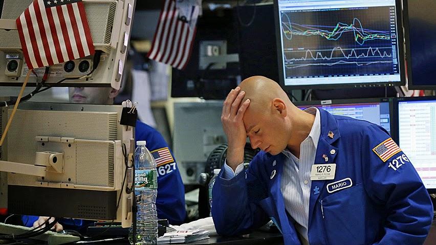 Thị trường ngoại hối