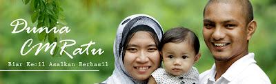 Header Banner baru Dunia CMRatu