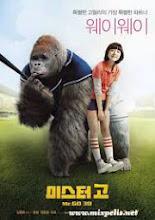 Mr  Go (Mi-seu-teo Go) (2013) [Vose]