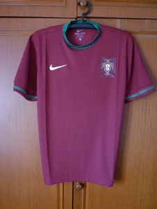 Jersey portugal euro 2012 home
