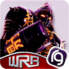 Real Steel World Robot Boxing MOD 16.16.329 APK