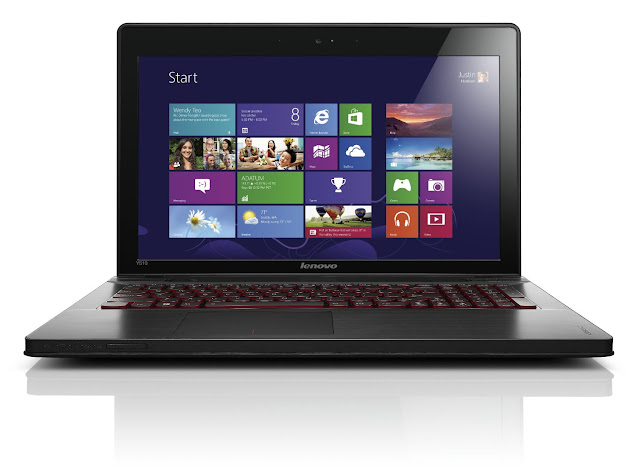 Great Powerfull Lenovo 59375625 IdeaPad Y510p 15.6-Inch Laptop Review