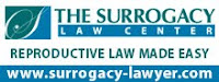 Stephanie Caballero Surrogacy Lawyer, Esq.