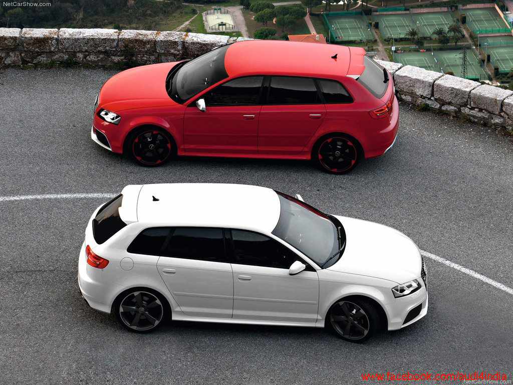 the all new 2011 audi rs3 sportback pictures images wallpapers the world of audi. Black Bedroom Furniture Sets. Home Design Ideas