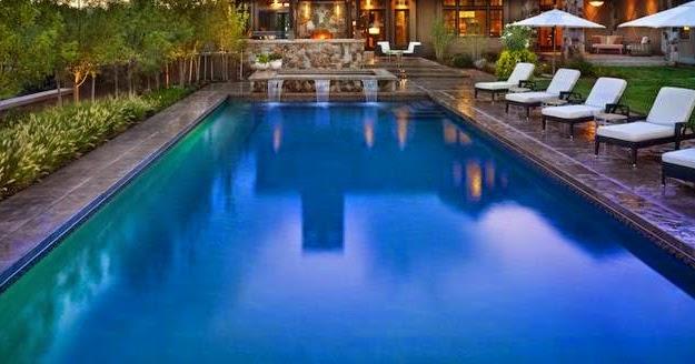 Fotos de piscinas ver fotos de piscina - Ver piscinas ...