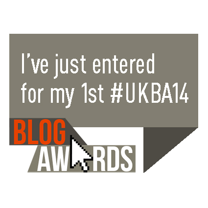 UKBA 14 Awards