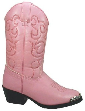 Cowboy Boots Pink