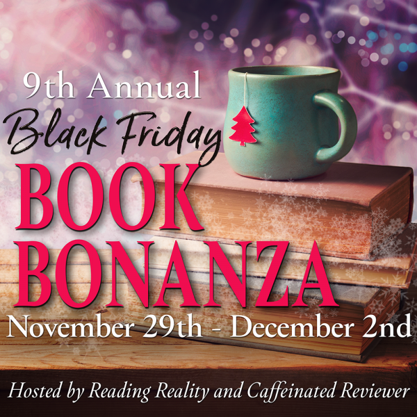 Book Bonanza Hop Nov29- Dec 2nd