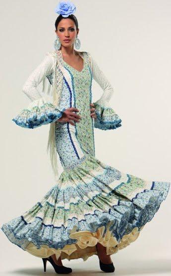 vestidos canasteros 2012