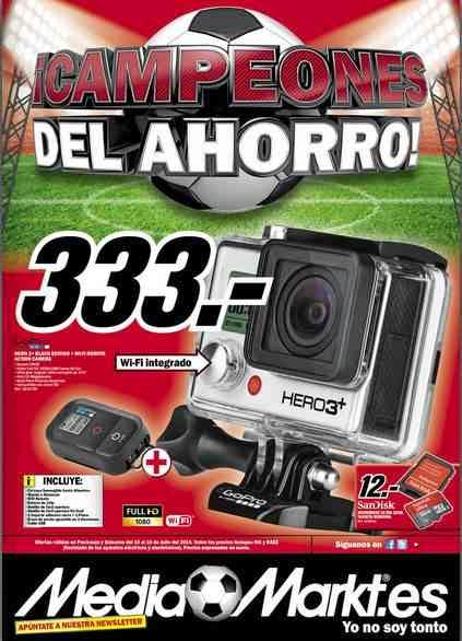 catalogo semanal de media markt 10-7-14