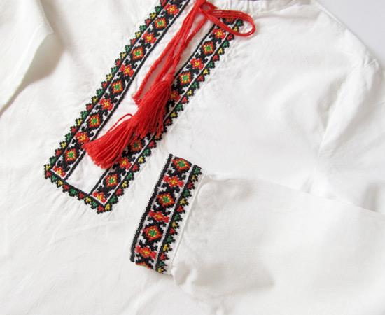 Vyshyvanka, сорочка