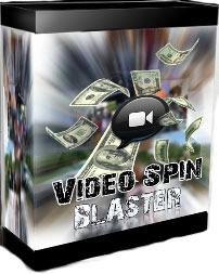 Free Download Free Video Spin Blaster - Free SEO Tools Download