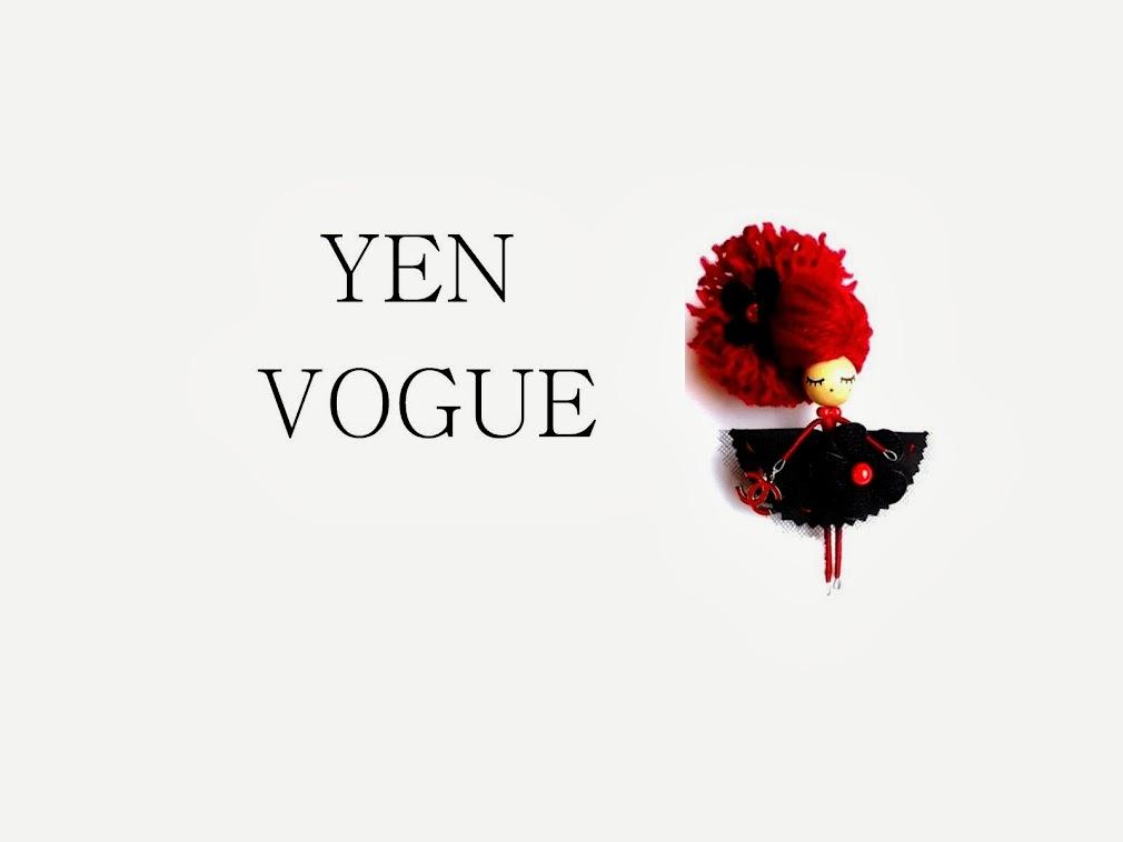 Yen Vogue