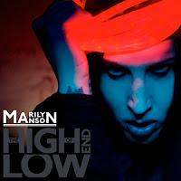 The High End of Low, marilyn manson, álbum, blog mortalha, 2009