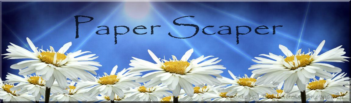 Paper Scaper