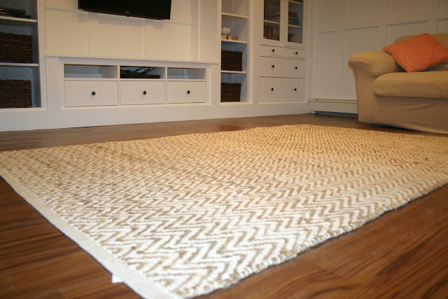 Lovely We Bought A Rug...   No. 29 Design