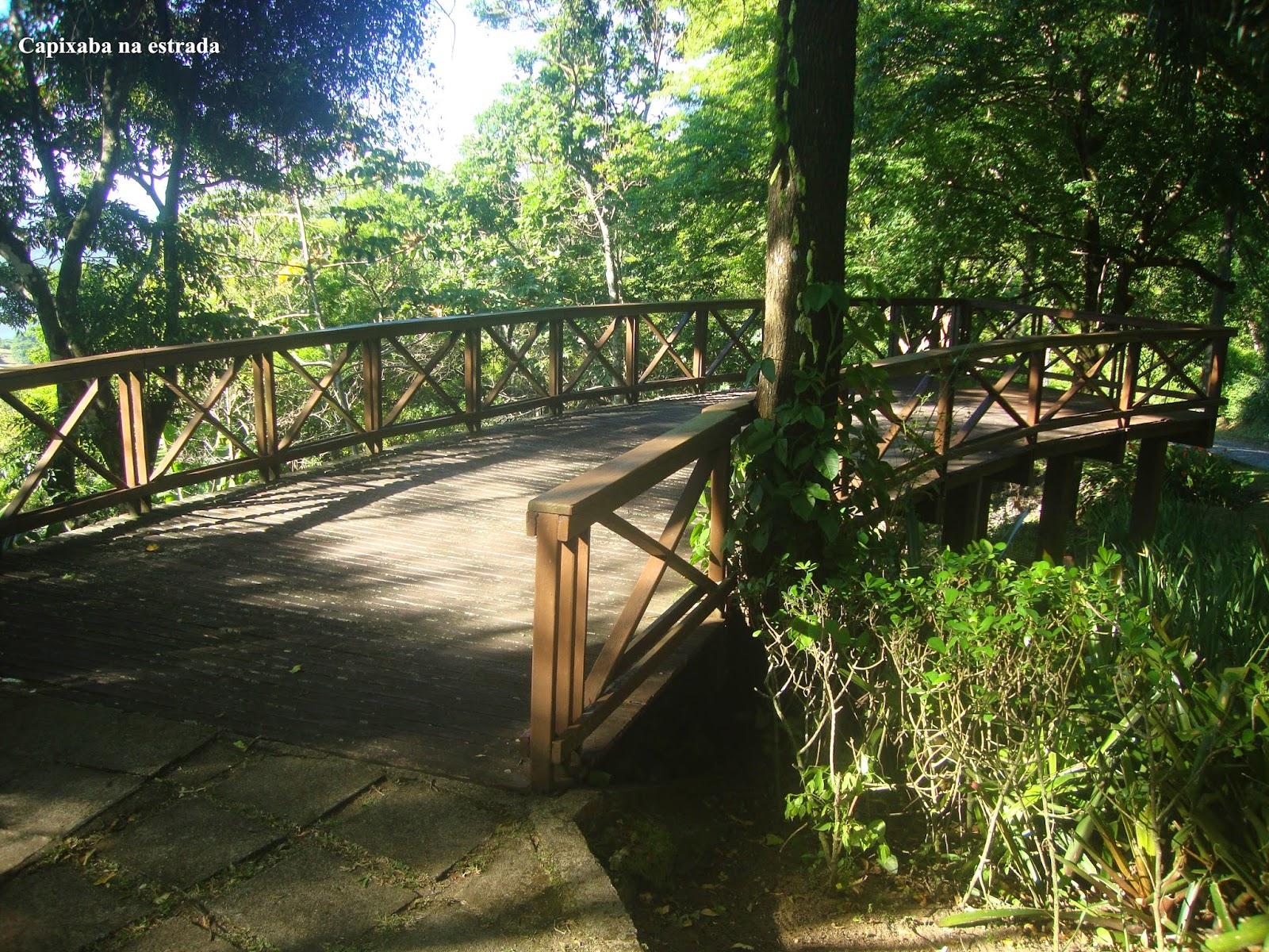 Parque Fonte Grande