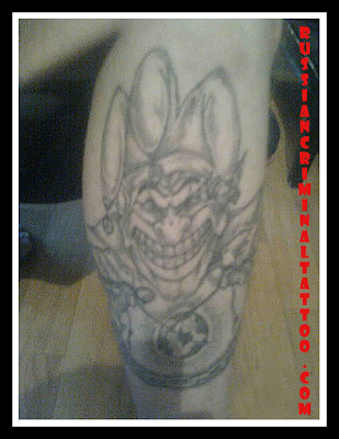 tattoo-joker