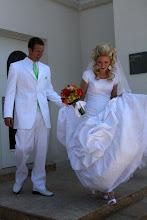 Wedding Day 2008