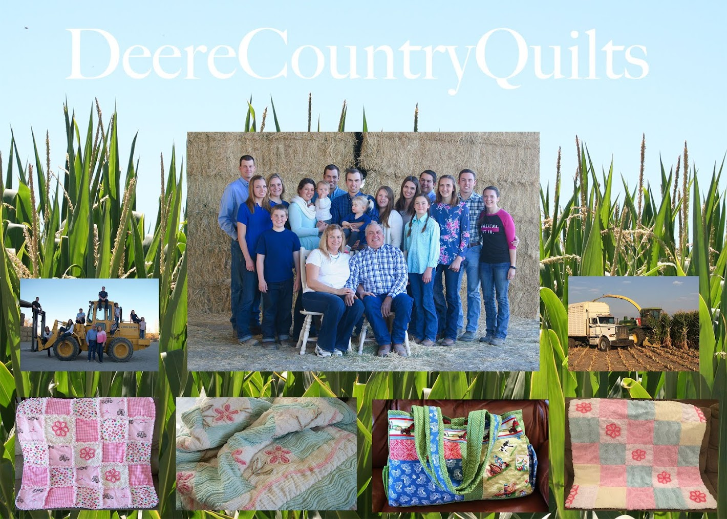 Deerecountry Quilts