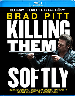 "Blu-ray Review | ""Killing Them Softly"""