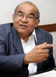 Dr. Y.V.Reddy, former Governor Reserve Bank of India