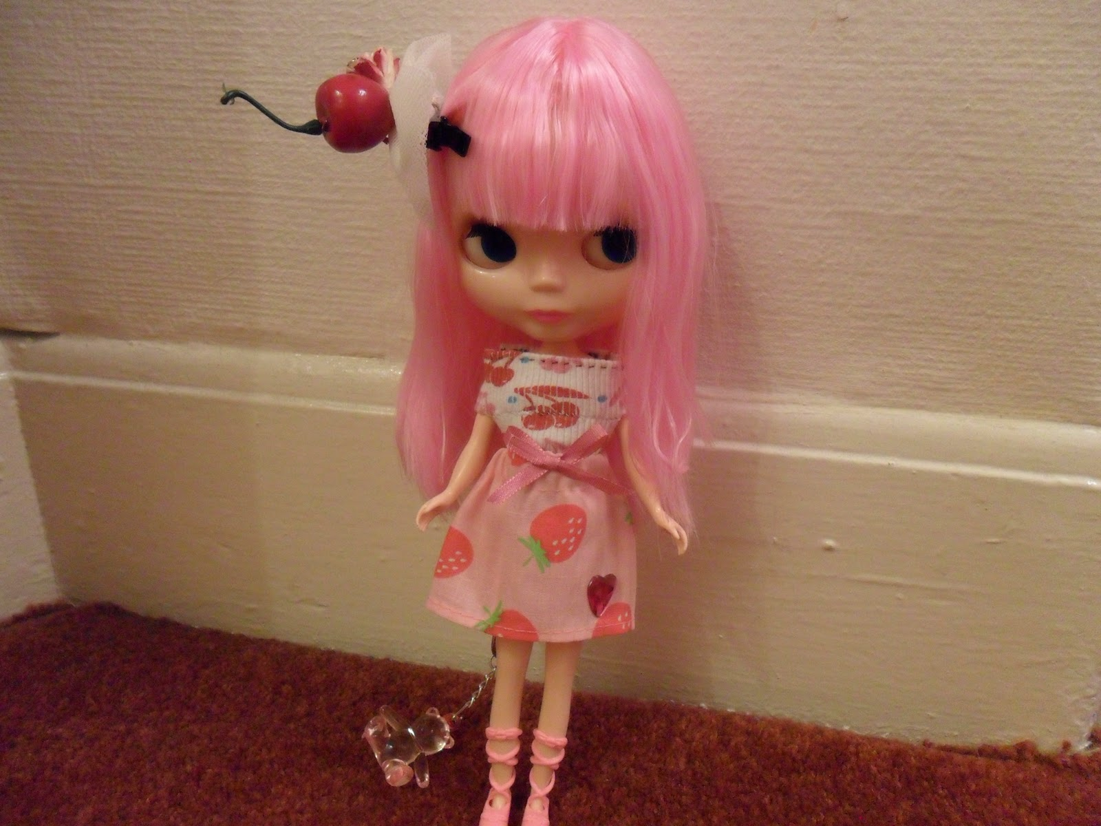 Candy Doll Laura B