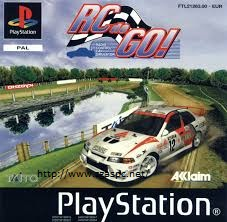 Free Download Games RC de GO! PSX ISO Untuk Komputer Full Version ZGASPC
