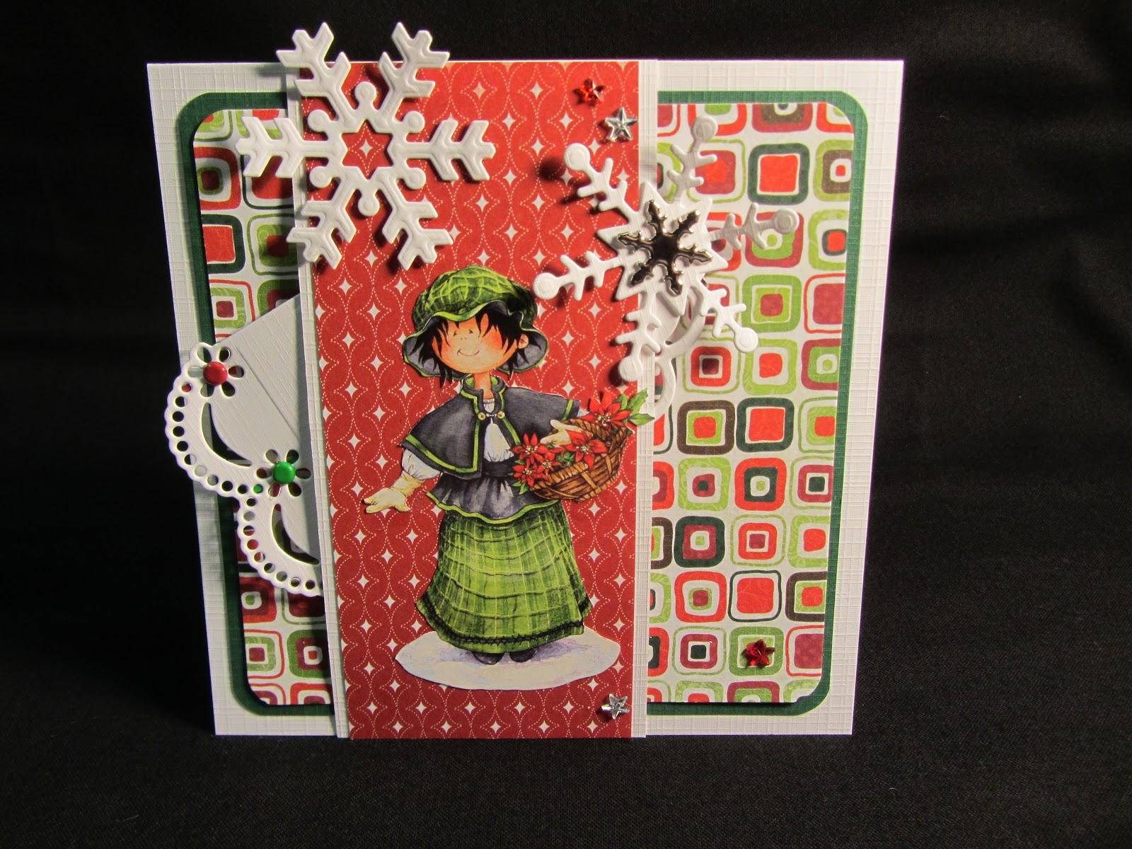 Creatief kaarten maken kerstkaarten snoesje 39 s en for Kruidvat gorinchem