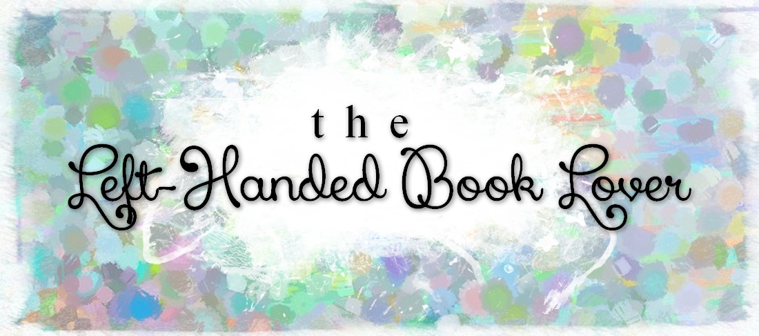 The Left-Handed Book Lover