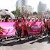 """Esporte mais uma vez aliado ao """"Outubro Rosa"""""""