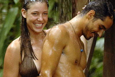 Save water: shower together! ;)