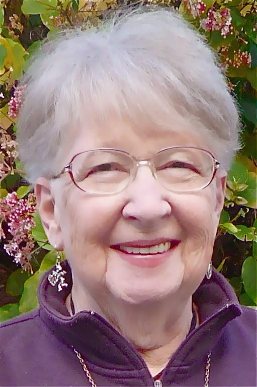 Rosemary Nissen-Wade