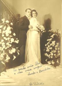 Lourdes e Benedictus