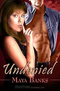 Undenied - Maya Banks [DOC   0.64 MB   Español]