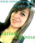 Tatiana Espinosa