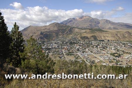 Esquel - Parque Nacional Los Alerces - Los Alerces National Park - Patagonia - Andrés Bonetti