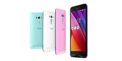 Smartphone Asus Super Murah