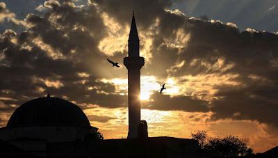Ερώτηση για σπατάλη δημόσιου χρήματος για συντήρηση τζαμιού στη Ρόδο