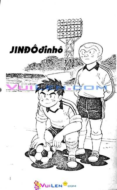 Jindodinho - Đường Dẫn Đến Khung Thành III  Tập 18 page 4 Congtruyen24h